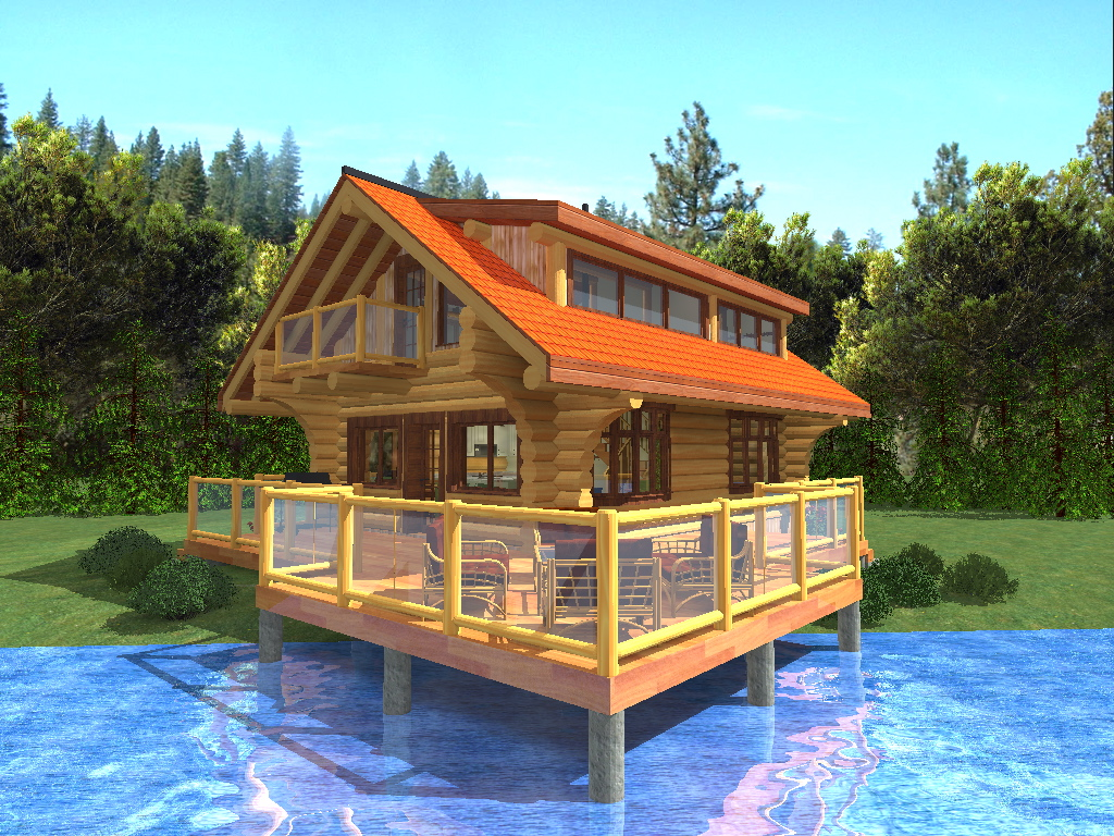Log cabins under 1200 sq ft joy studio design gallery for 1000 sq ft cabin kits