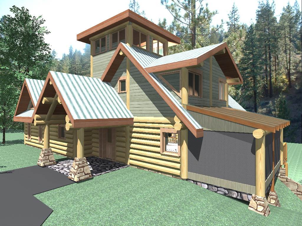 Elegant one story house plans quotes for 800 square foot log cabin plans